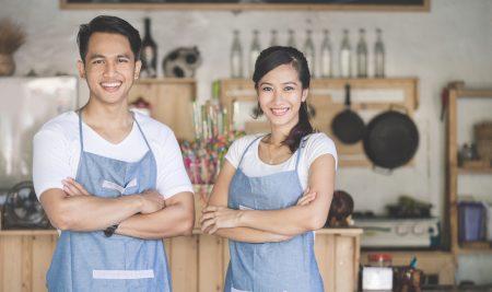 Короткие курсы: гостеприимство, продажи, решение конфликтных ситуаций.