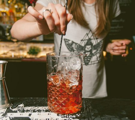 Стандарты работы бармена