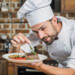 Пищевая безопасность для работников кухни